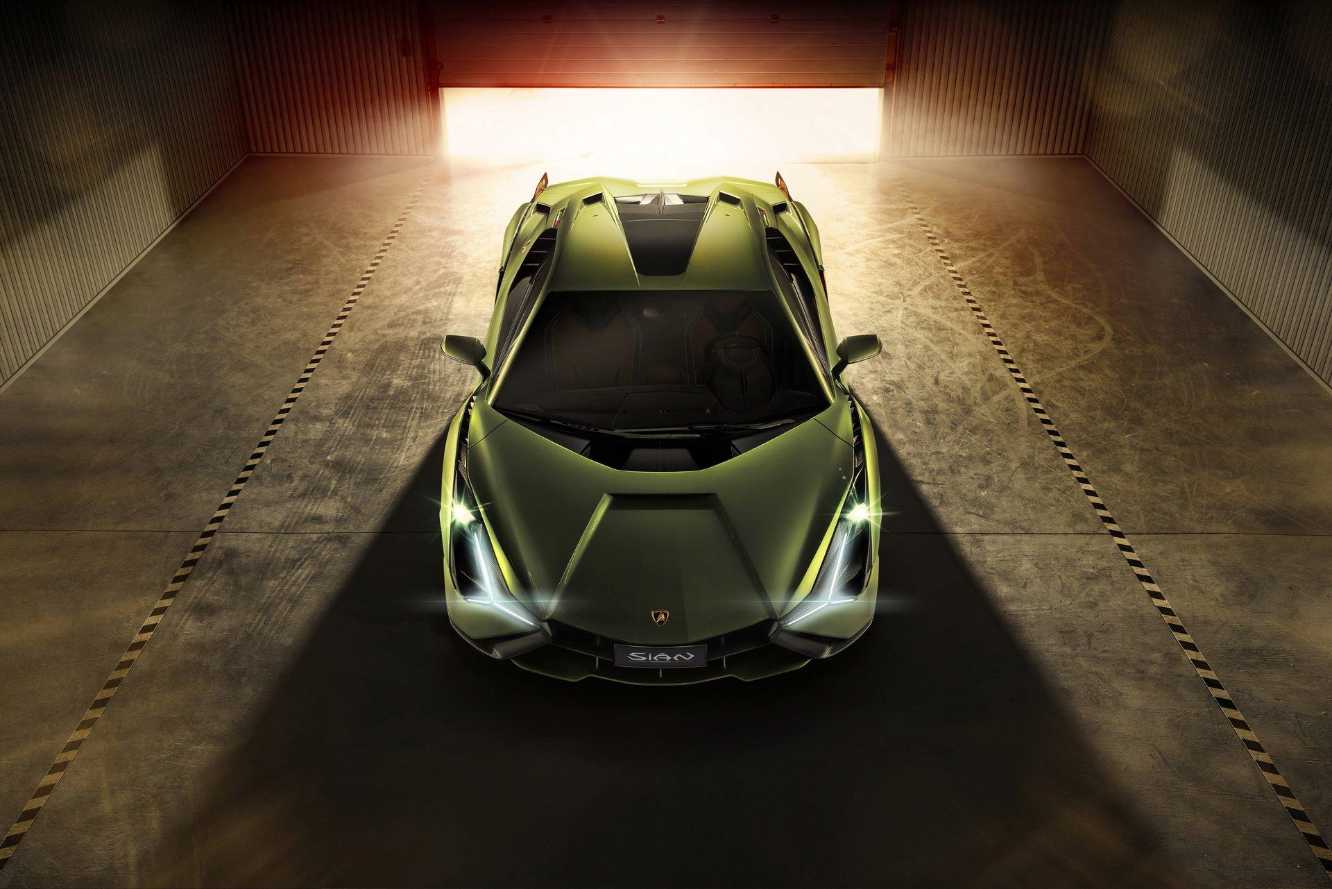 Lamborghini-Sian-14