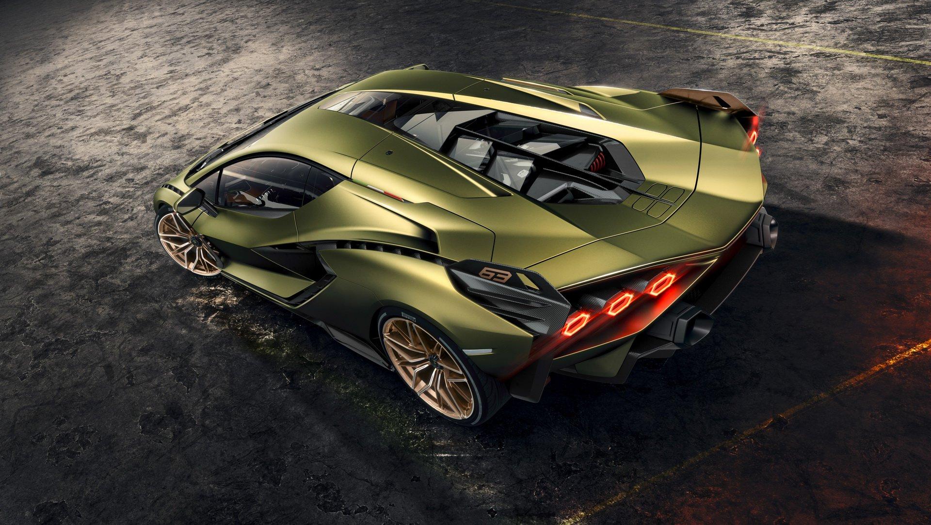 Lamborghini-Sian-16