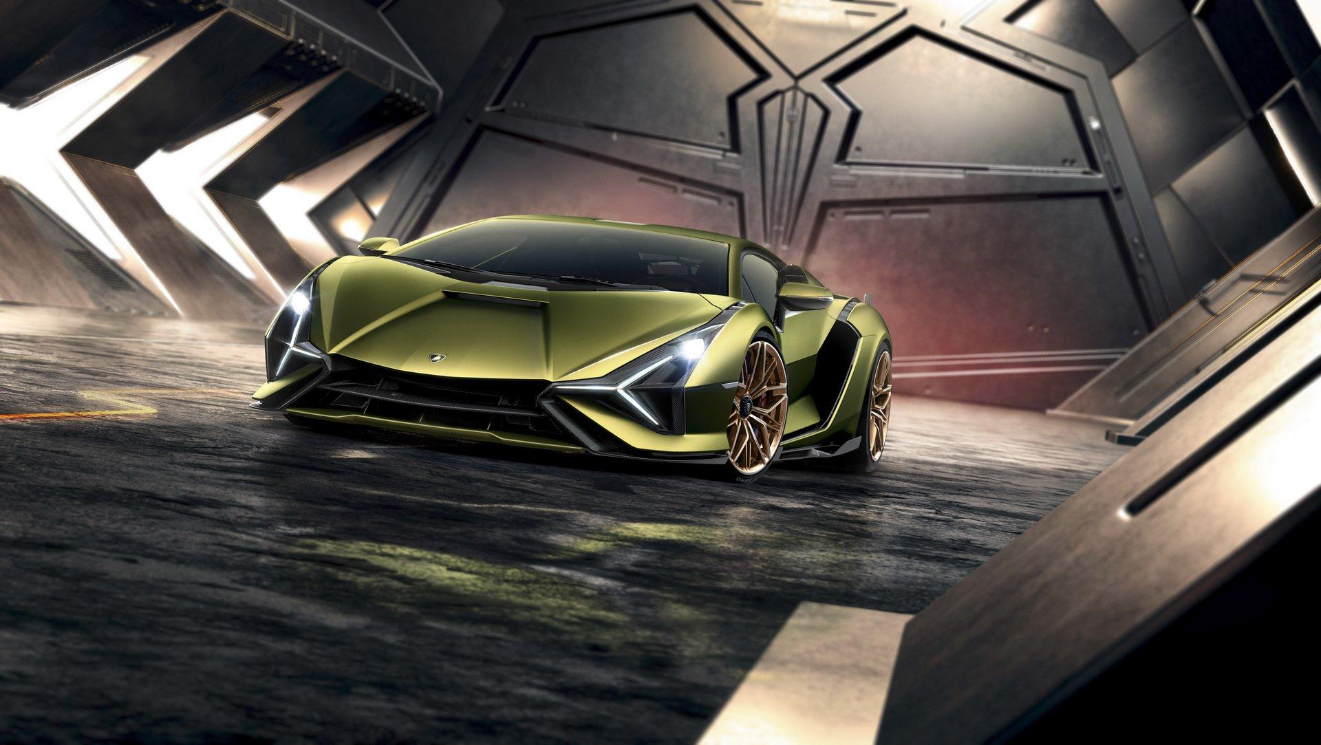 Lamborghini-Sian-19