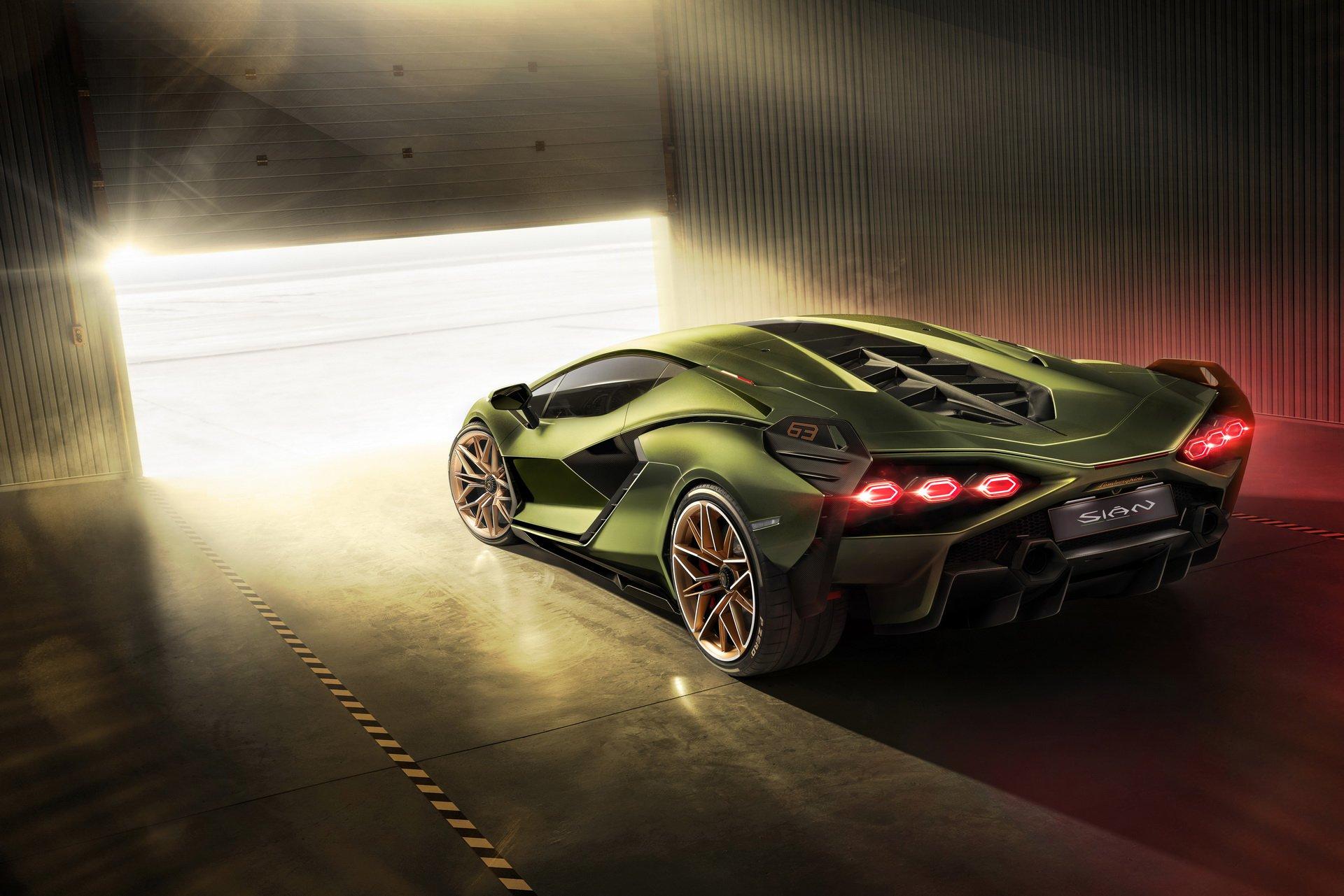 Lamborghini-Sian-2
