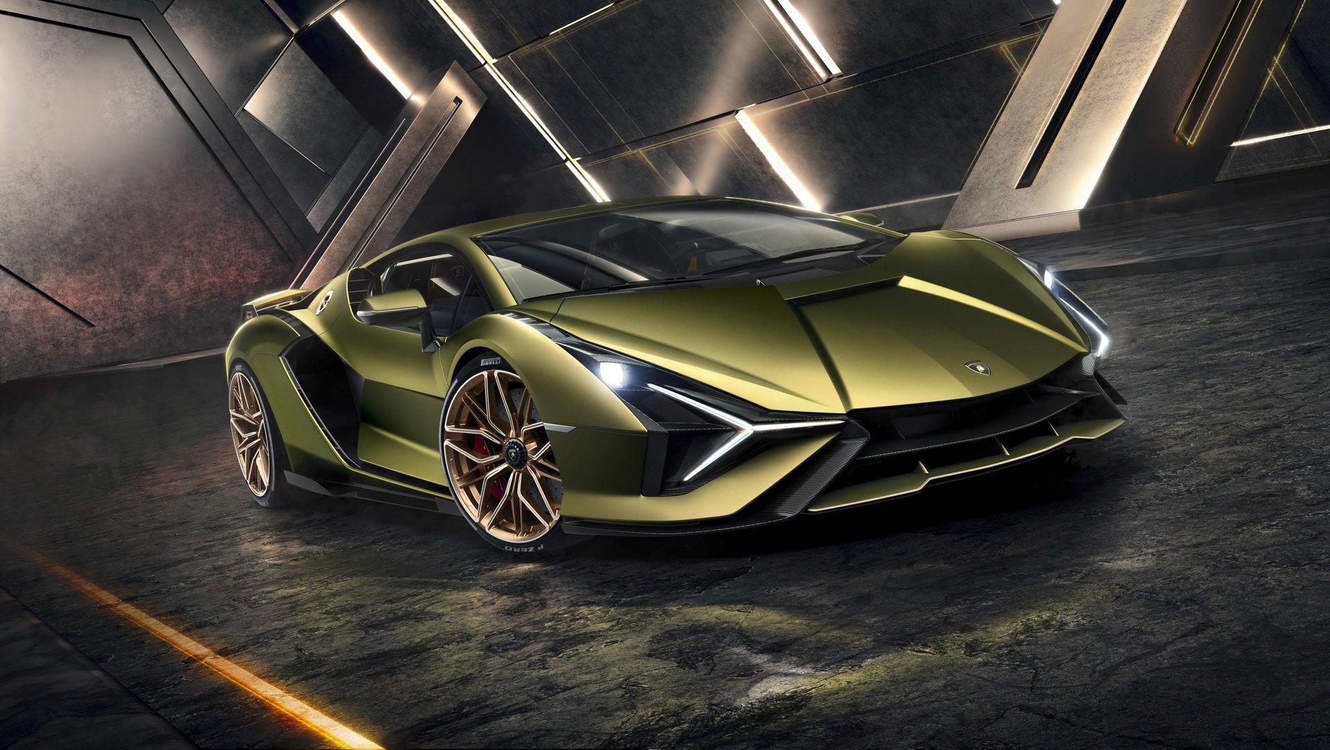 Lamborghini-Sian-3