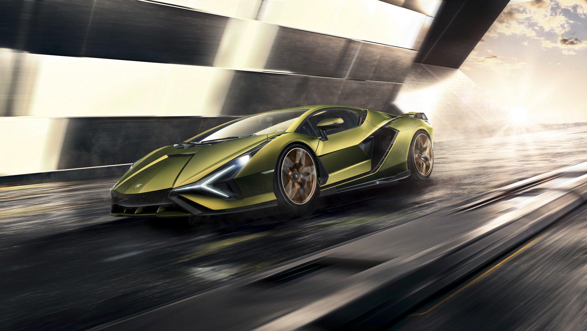 Lamborghini-Sian-4