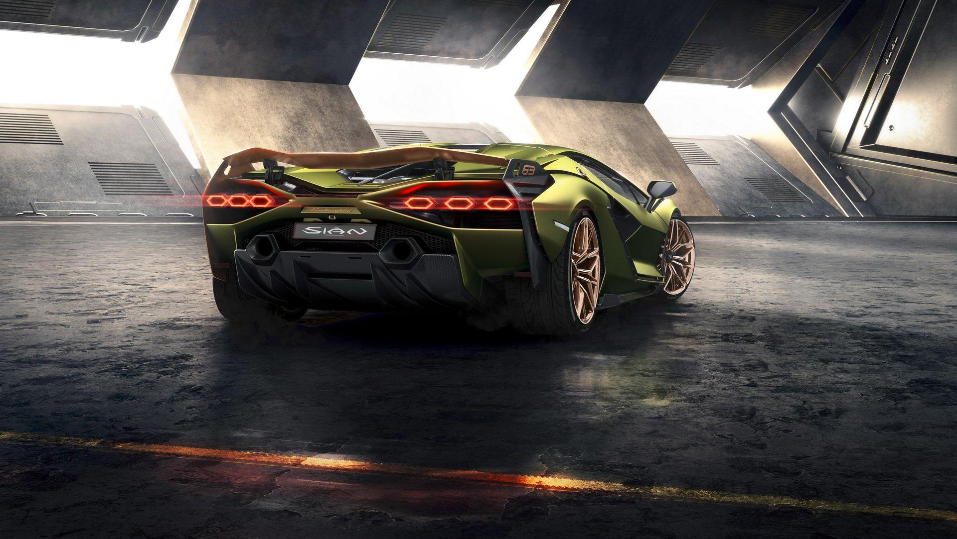 Lamborghini-Sian-5