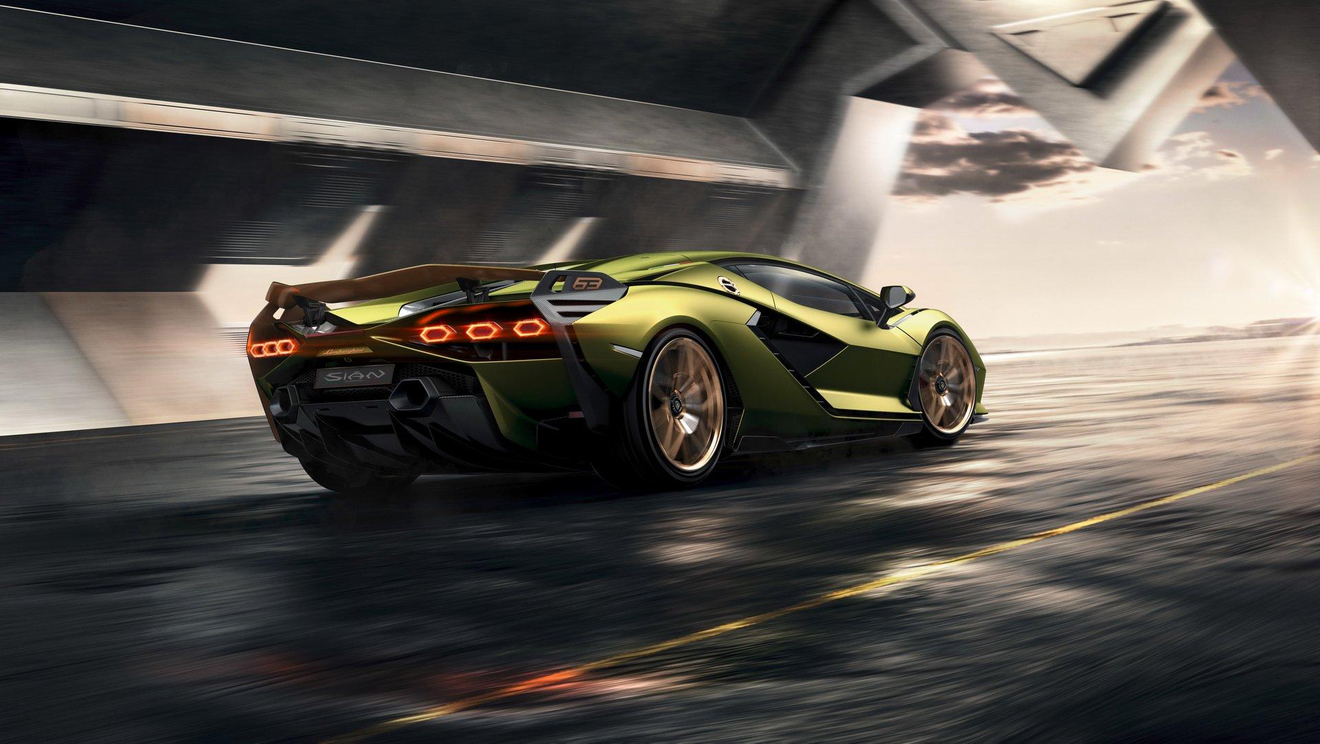 Lamborghini-Sian-6
