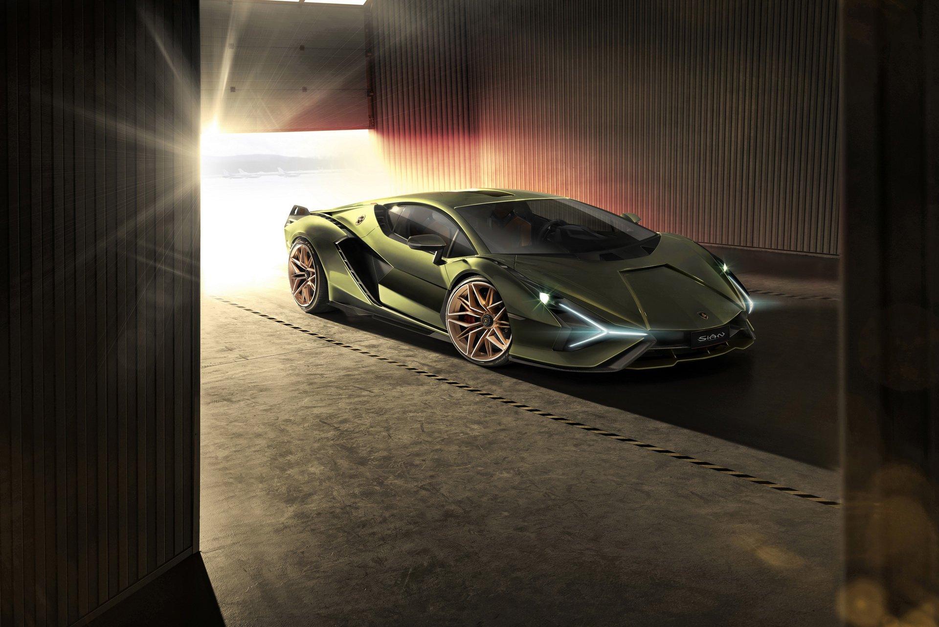 Lamborghini-Sian-7