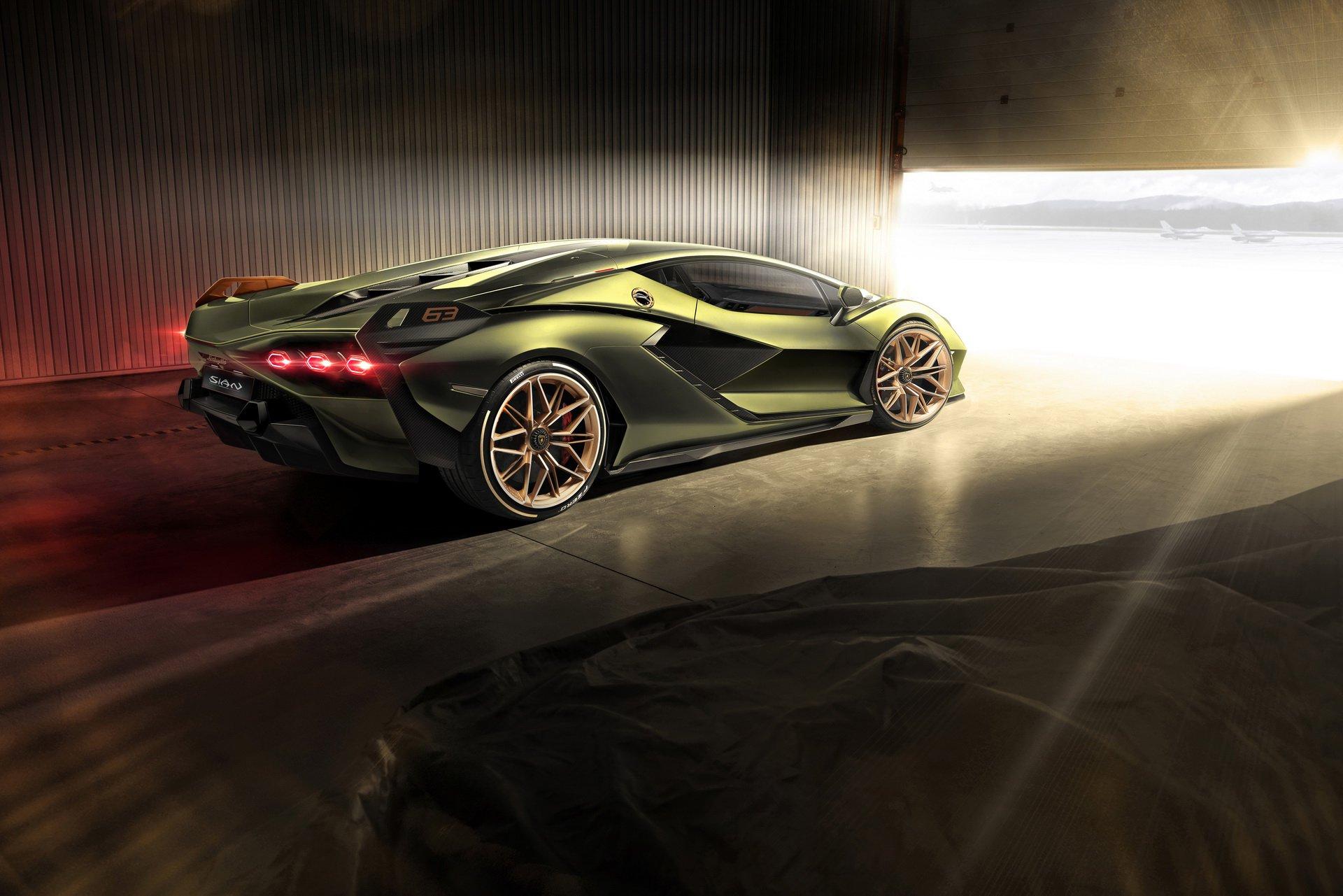 Lamborghini-Sian-8