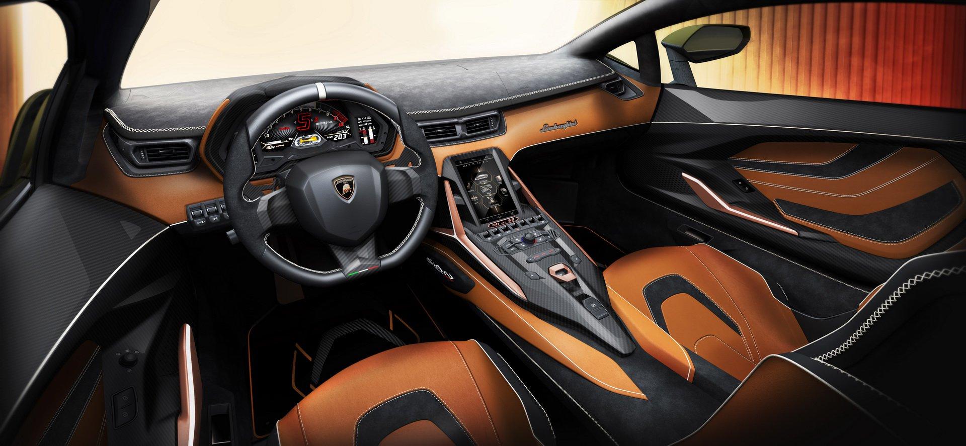 Lamborghini-Sian-9
