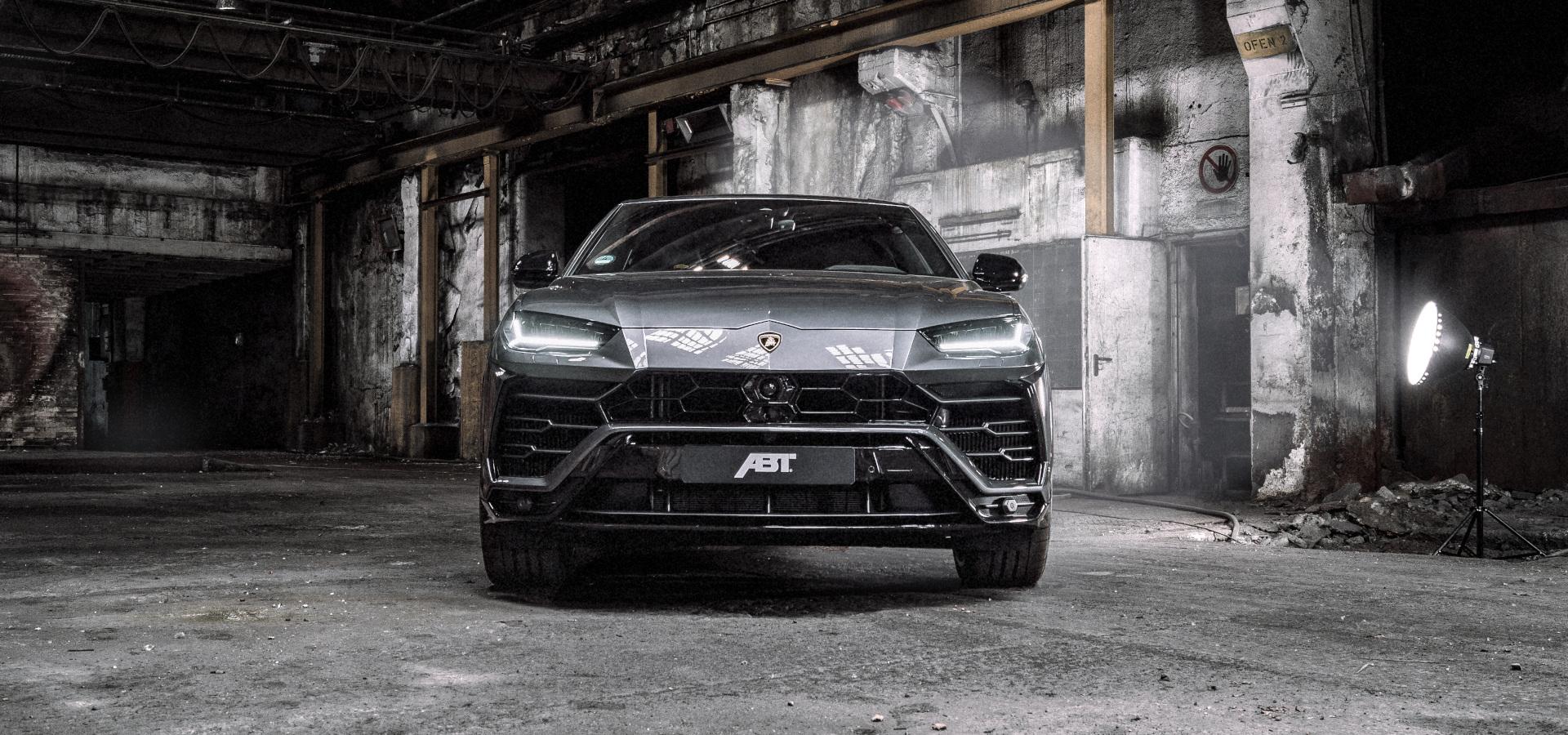 Lamborghini-Urus-by-ABT-1
