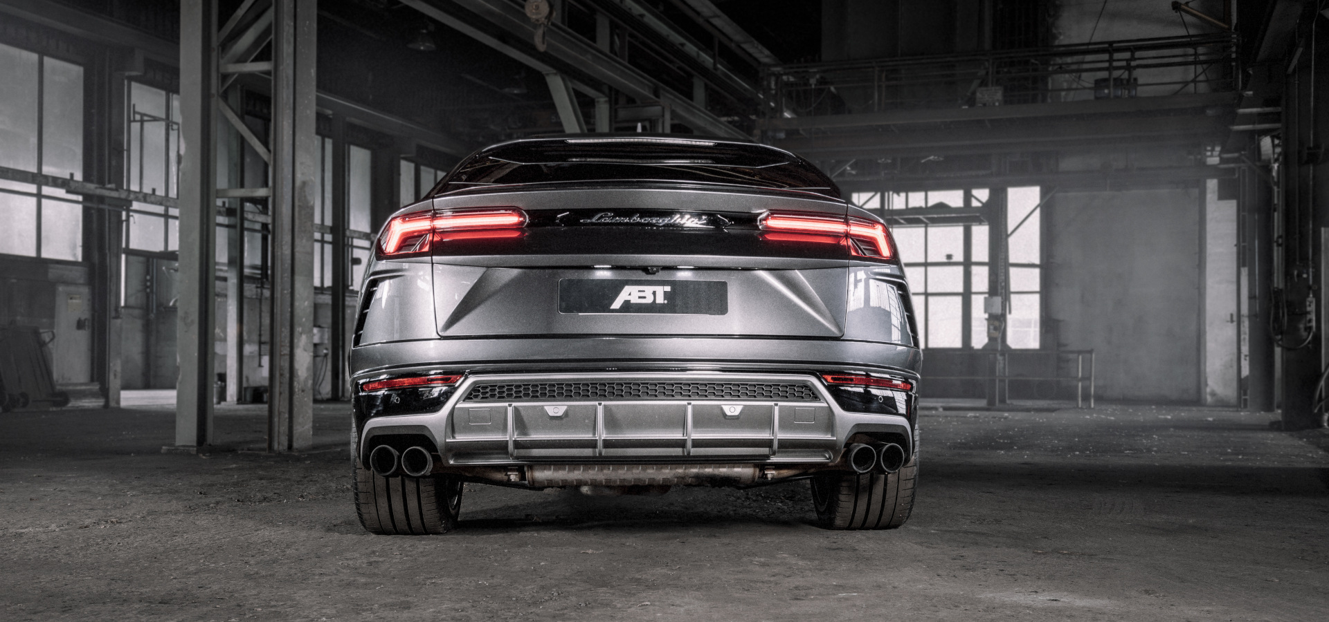 Lamborghini-Urus-by-ABT-3