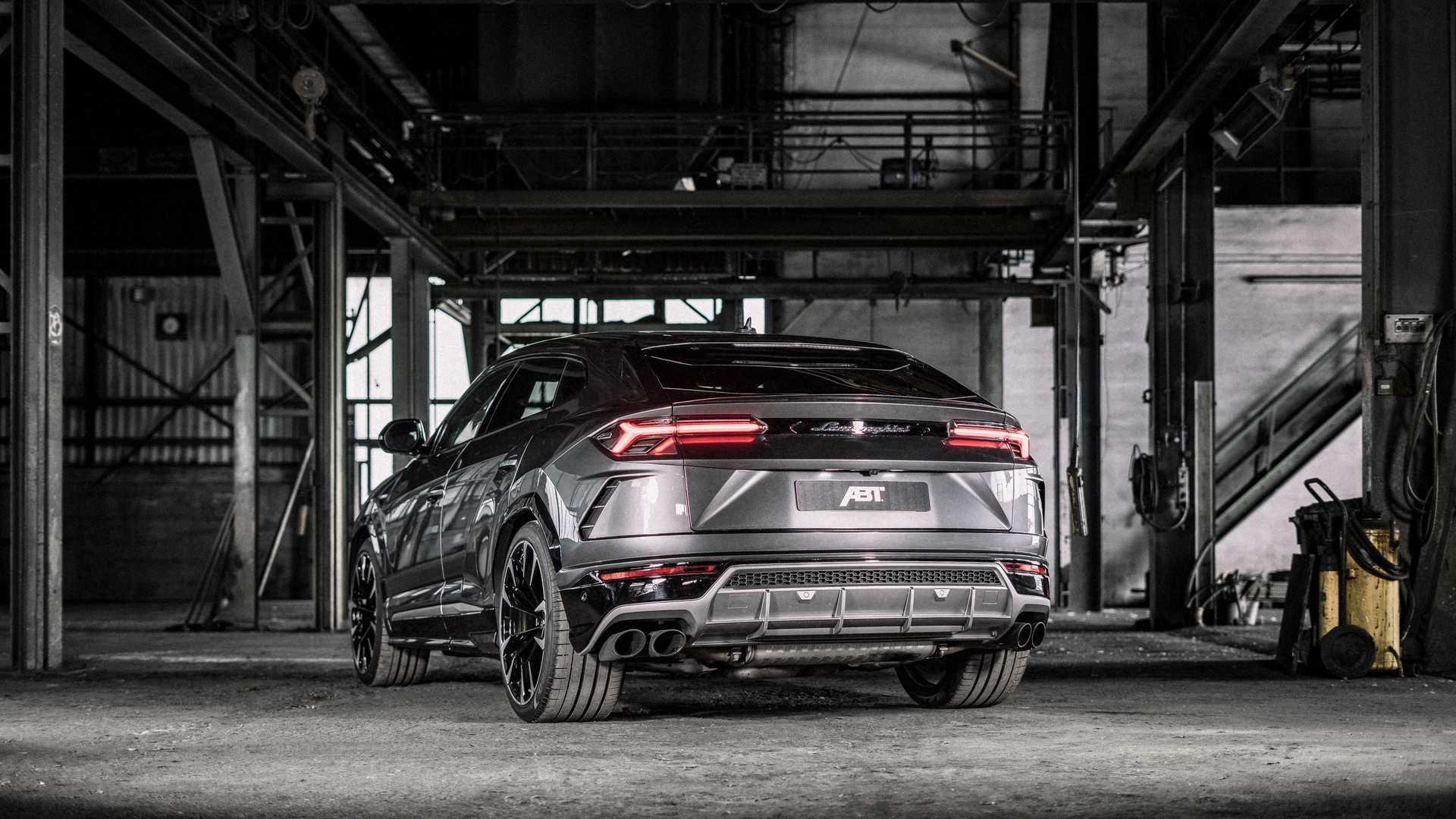 Lamborghini-Urus-by-ABT-8