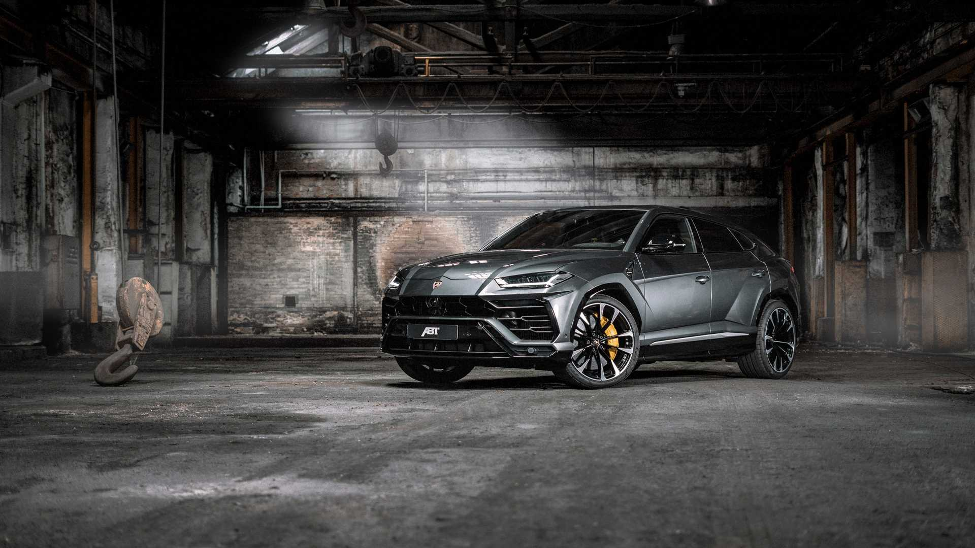 Lamborghini-Urus-by-ABT-9