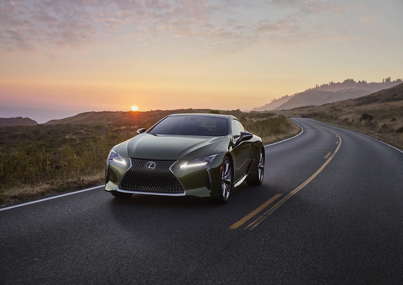 Lexus-LC-500-Nori-Green-Pearl-Inspiration-Series-2