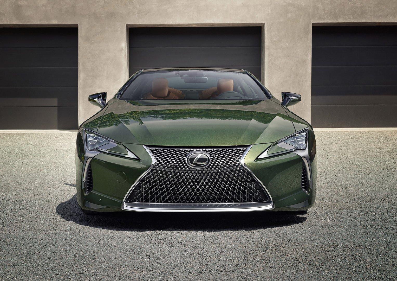 Lexus-LC-500-Nori-Green-Pearl-Inspiration-Series-4