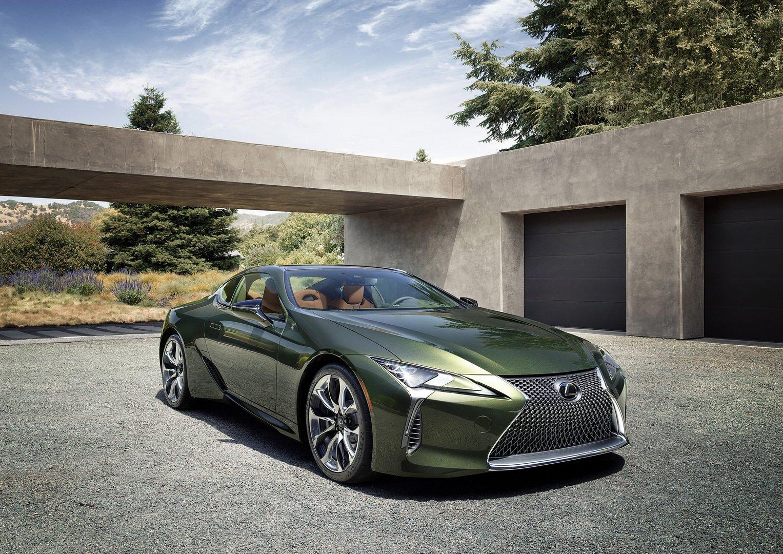 Lexus-LC-500-Nori-Green-Pearl-Inspiration-Series-5