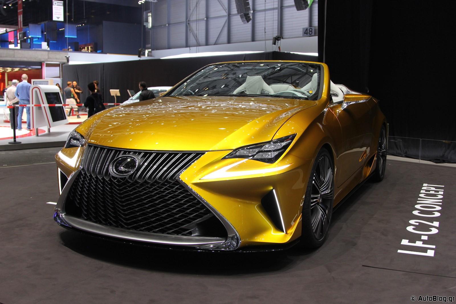Lexus LF-C2 concept (10)