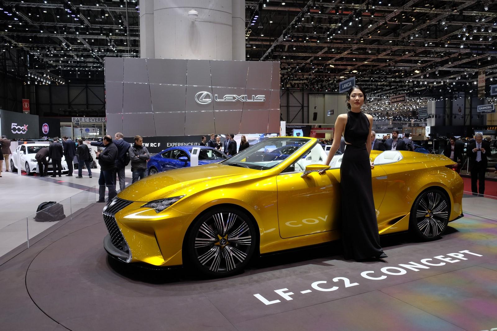Lexus LF-C2 concept (5)