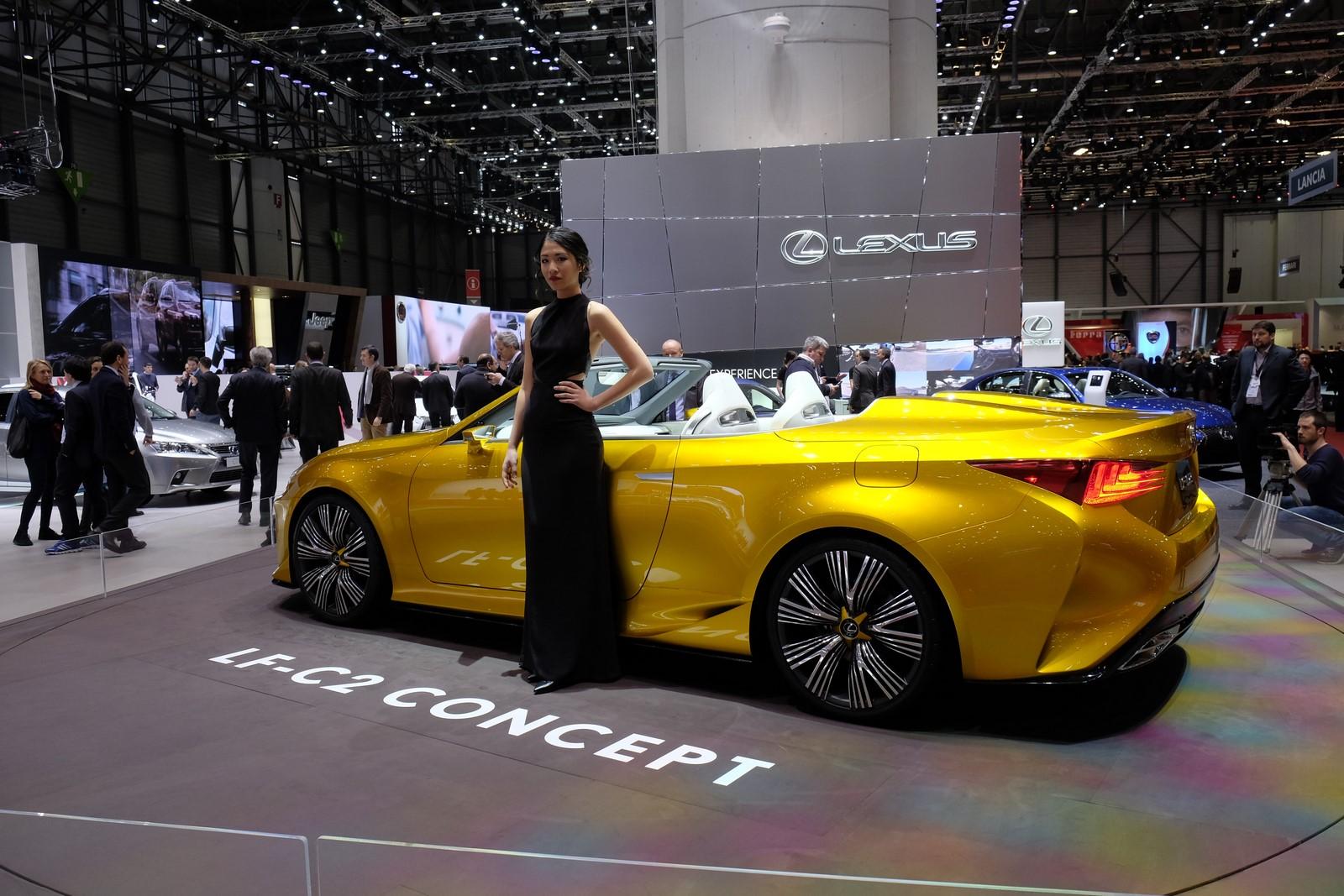 Lexus LF-C2 concept (6)