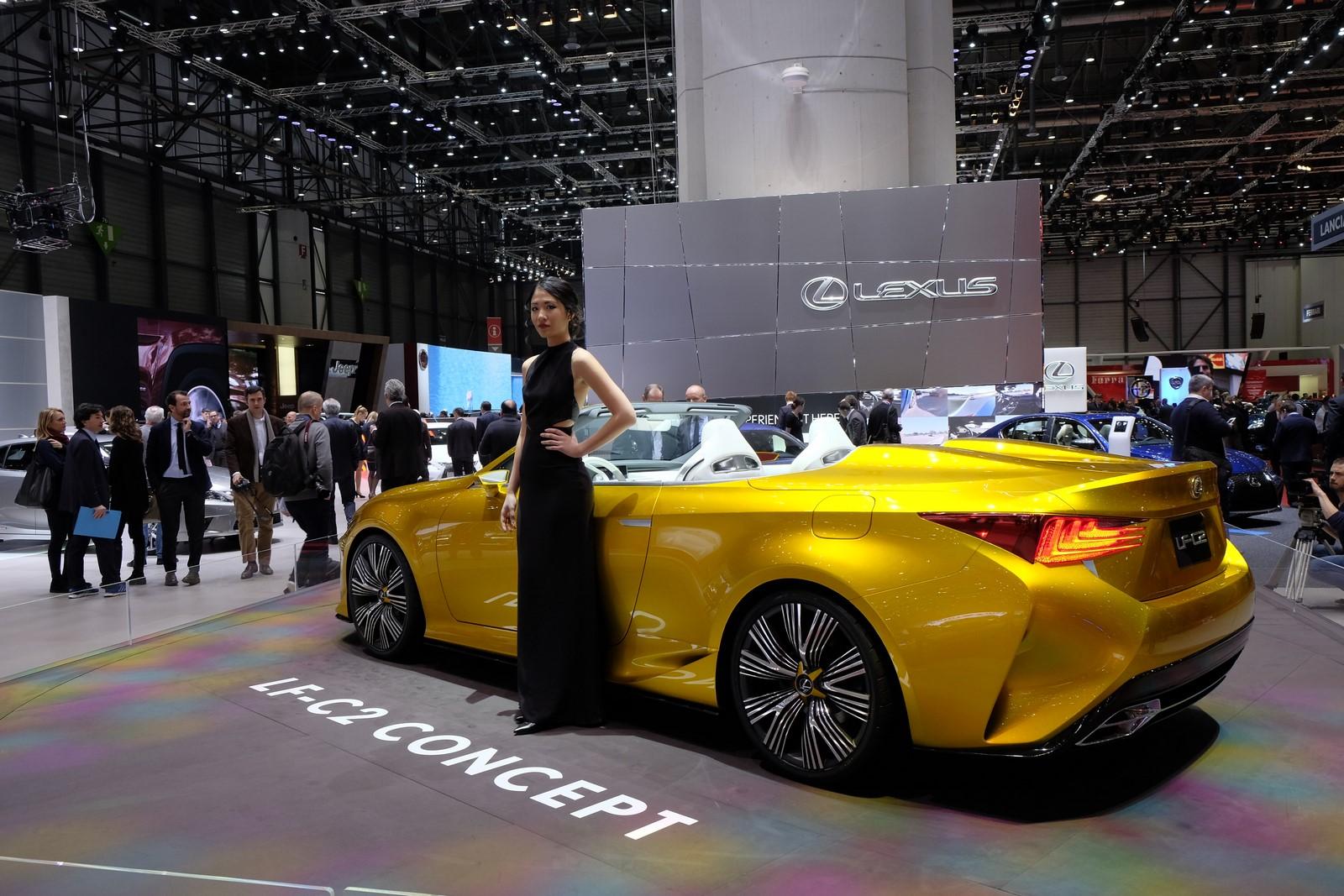 Lexus LF-C2 concept (7)