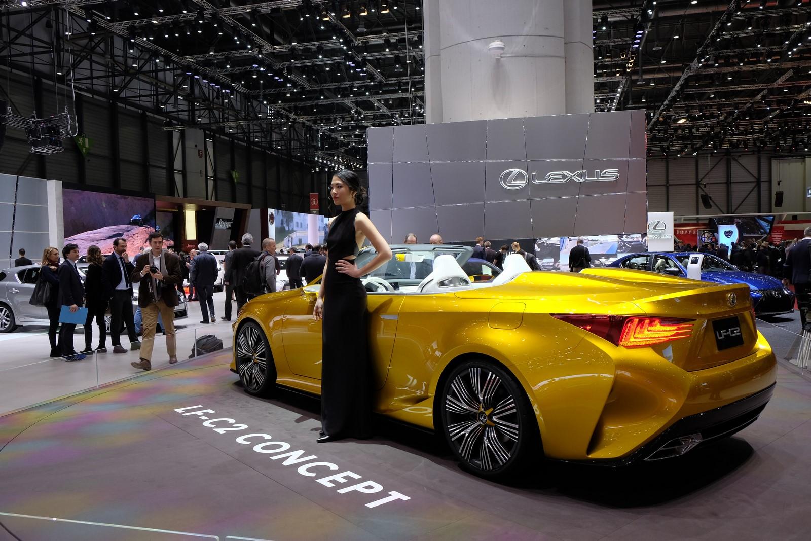 Lexus LF-C2 concept (8)