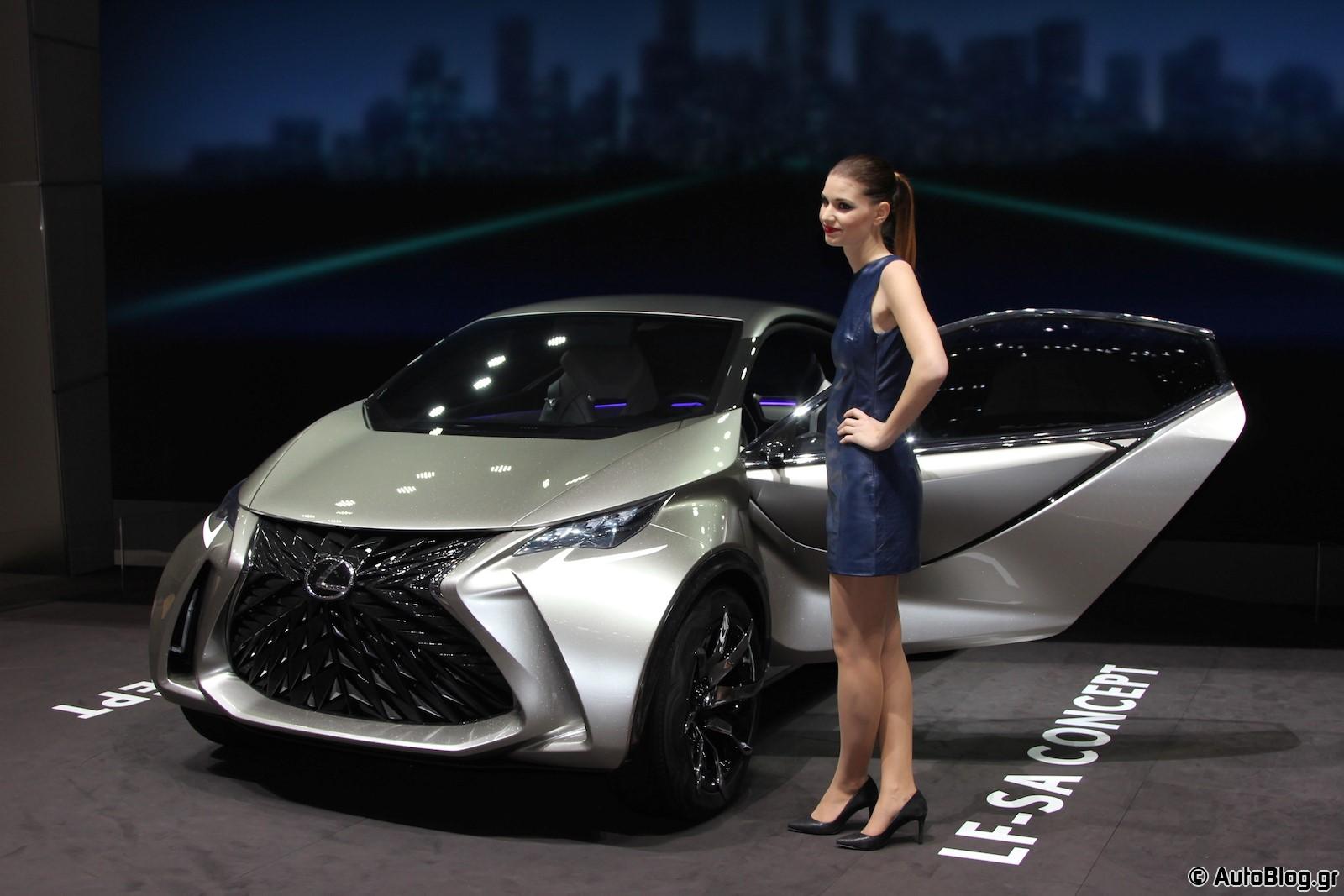 Lexus LF-SA Concept (10)
