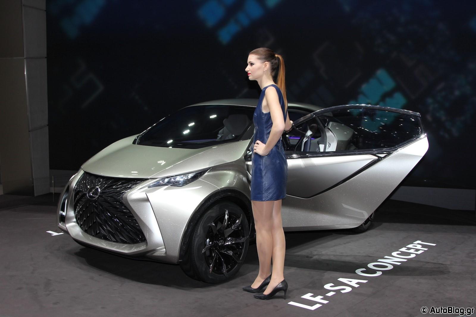 Lexus LF-SA Concept (11)