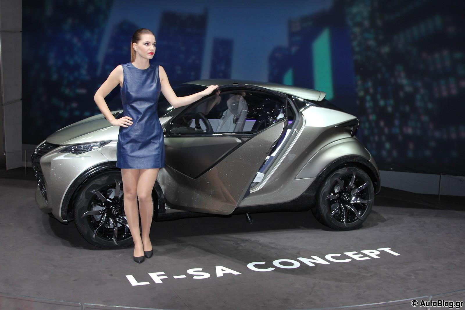 Lexus LF-SA Concept (12)
