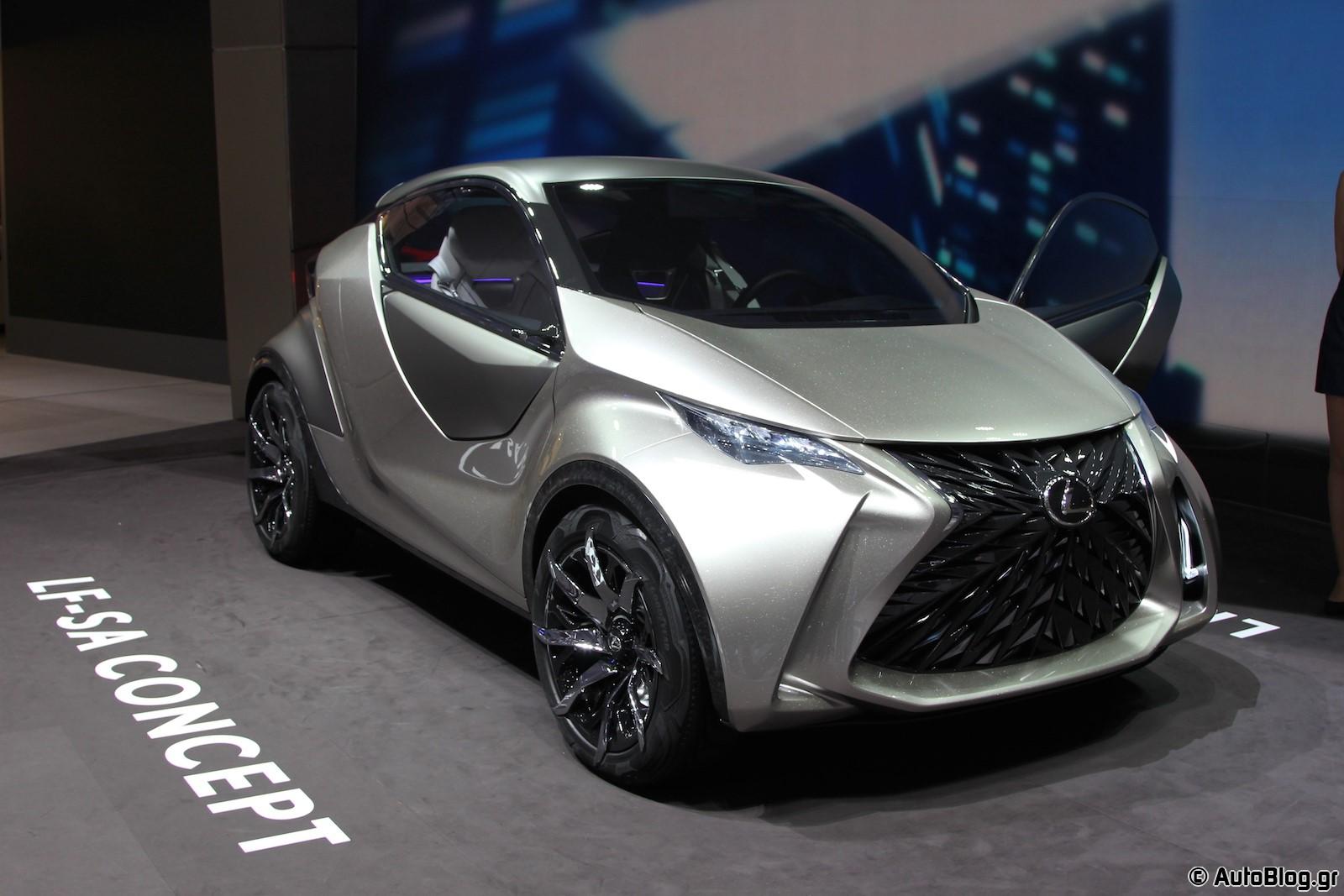 Lexus LF-SA Concept (25)