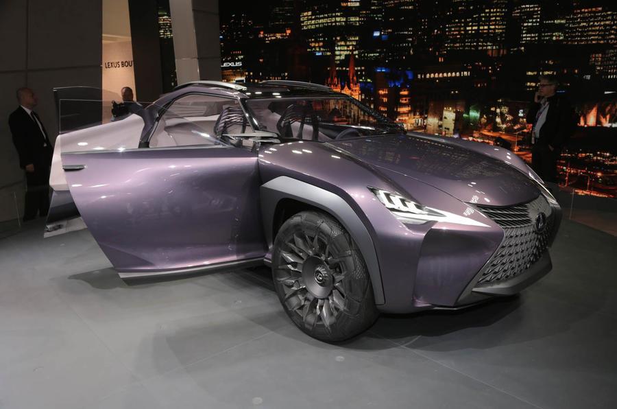 Lexus UX concept (6)