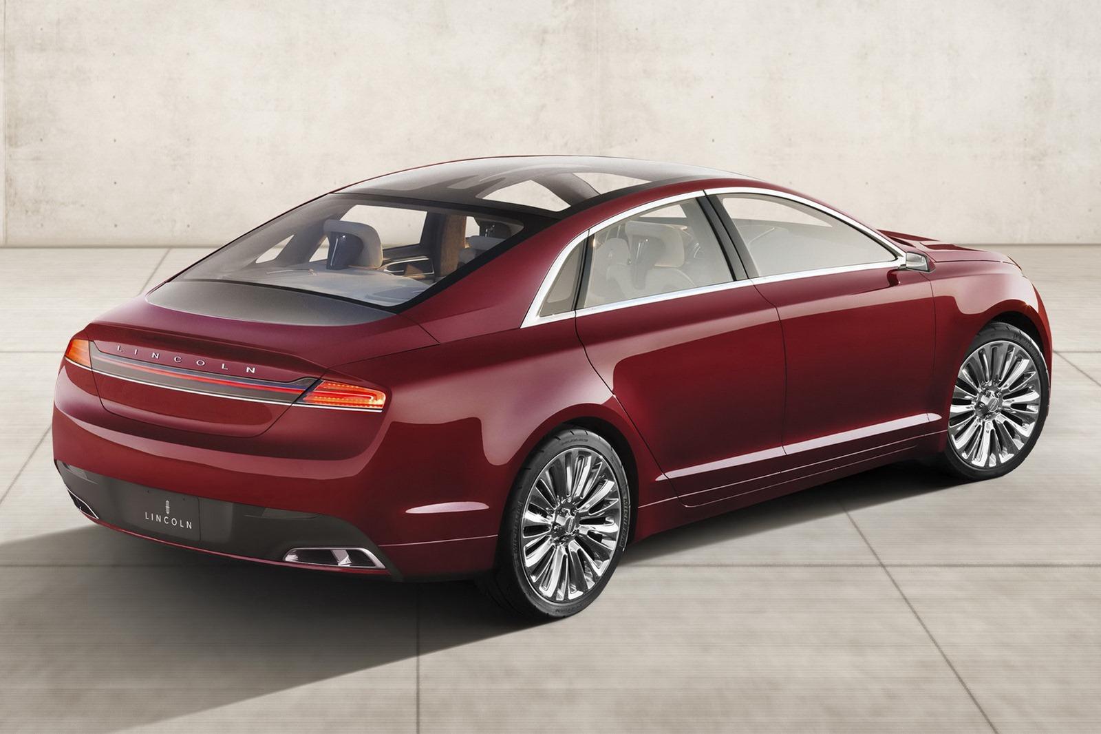 Lincoln Mkz Concept 2017 3 Jpg