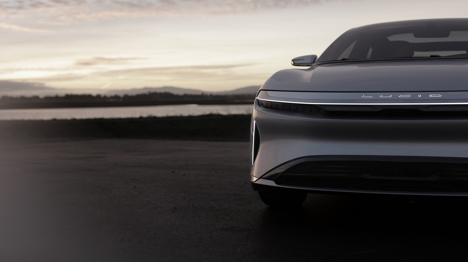 Lucid Motors Air (10)