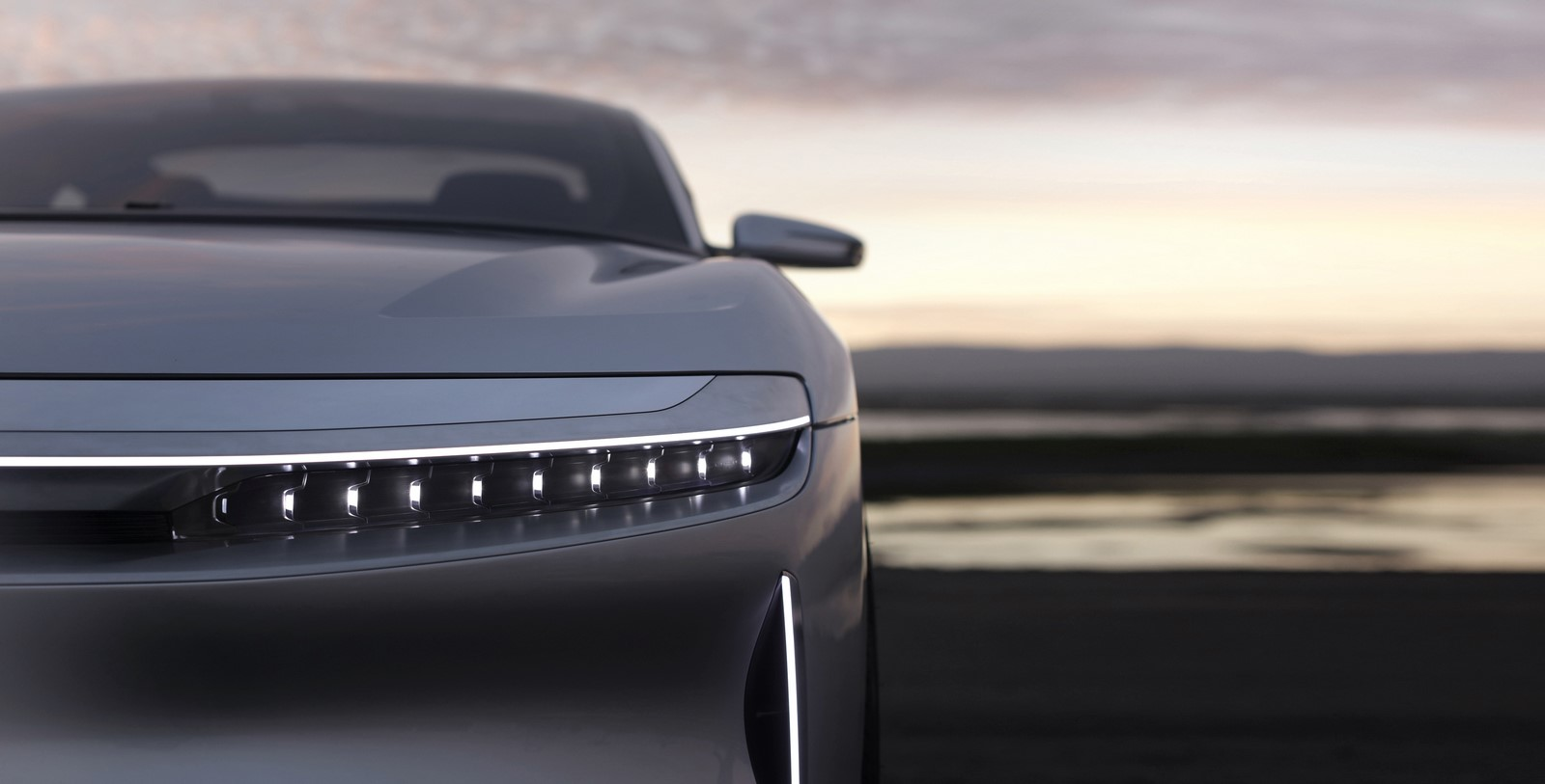 Lucid Motors Air (11)