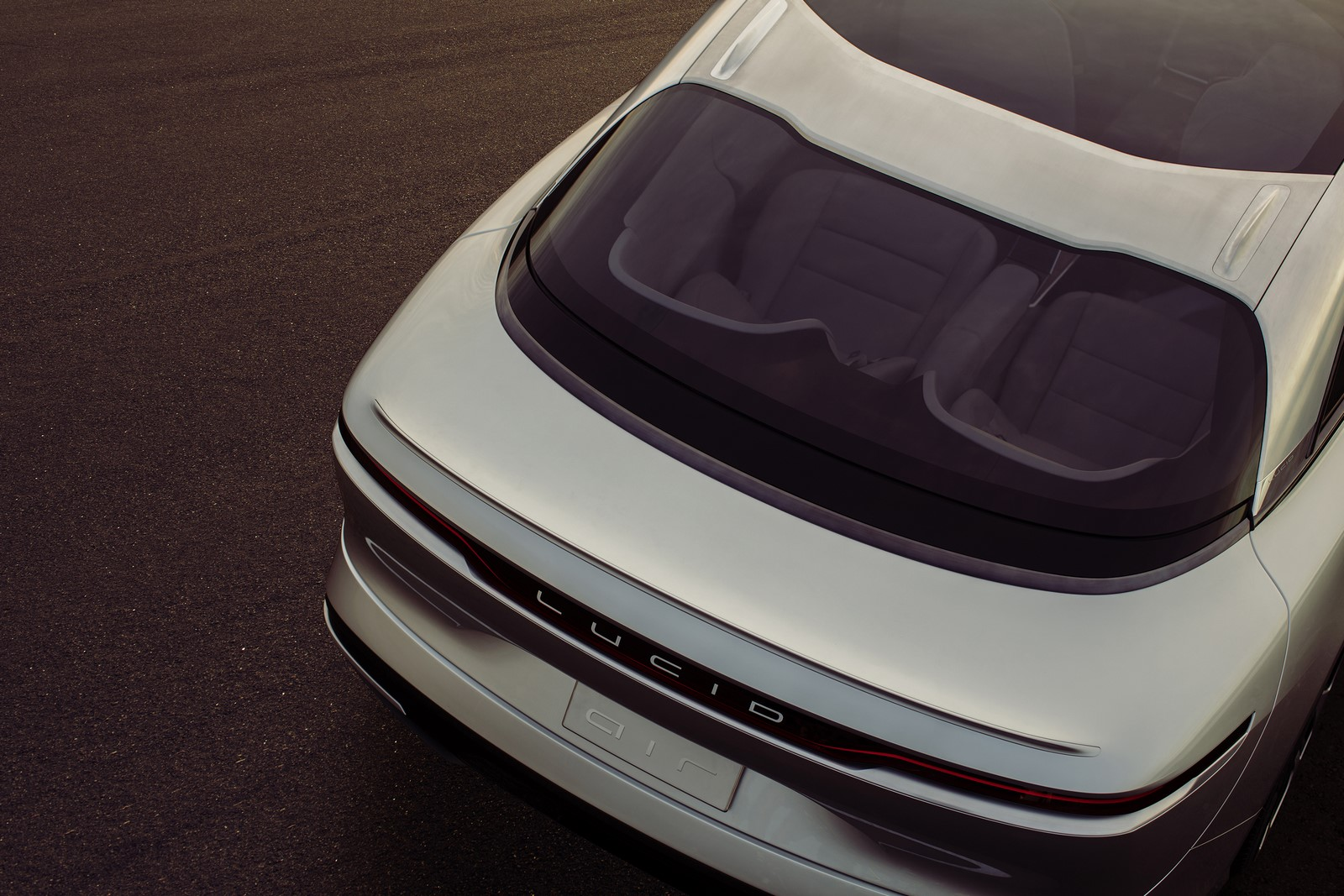 Lucid Motors Air (16)