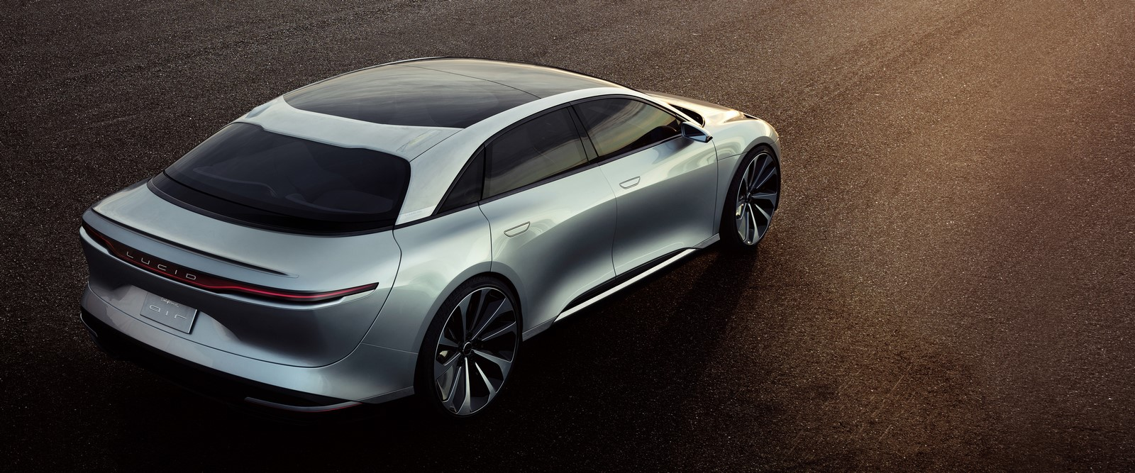 Lucid Motors Air (3)