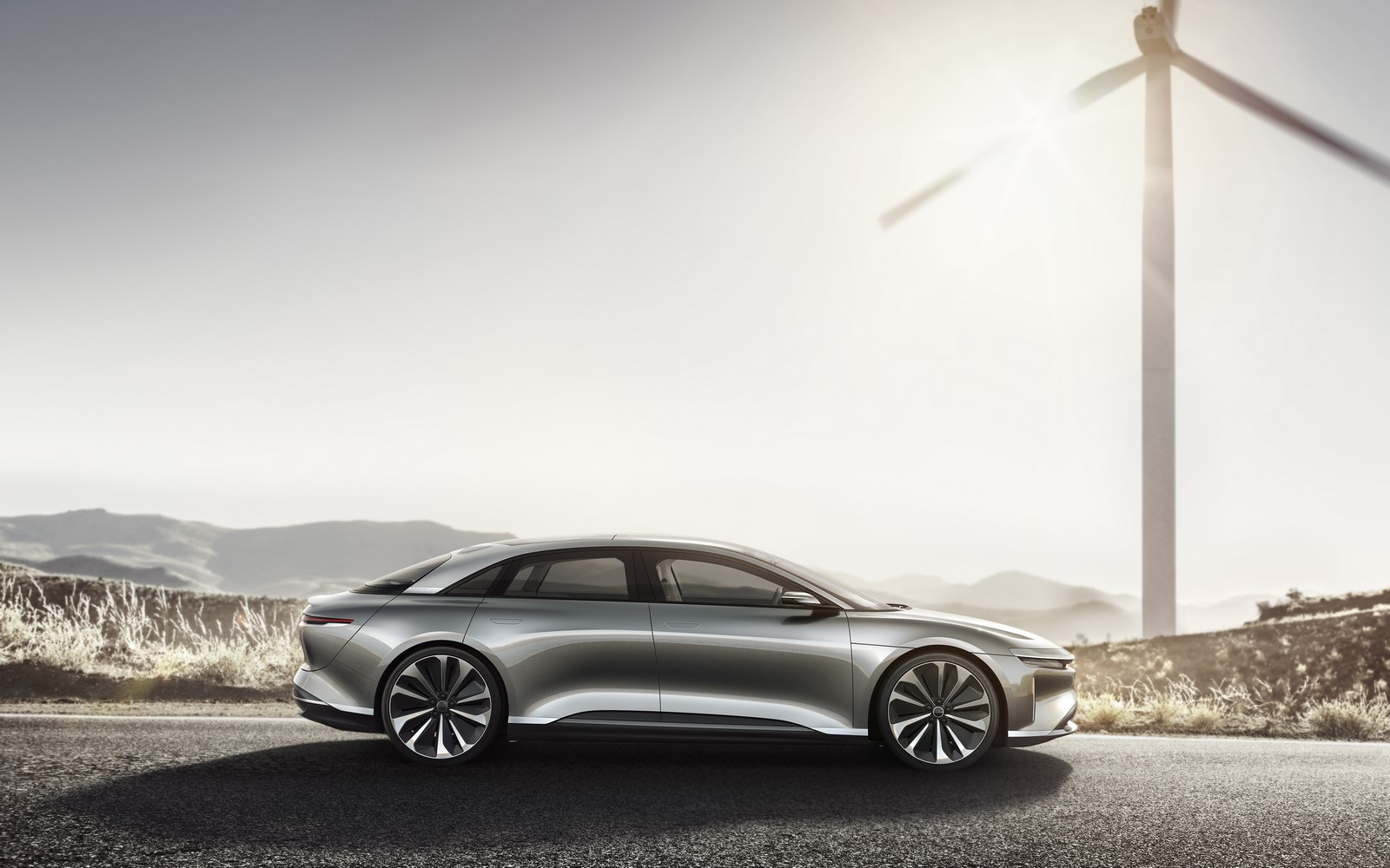 Lucid Motors Air (35)