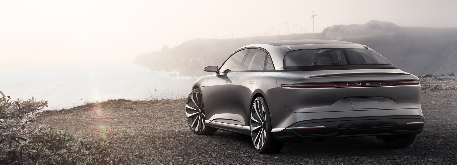 Lucid Motors Air (37)