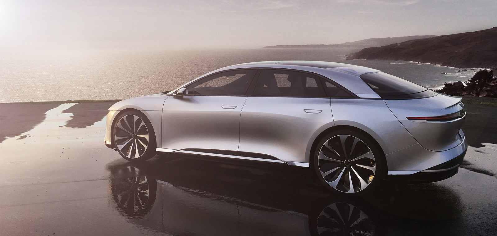 Lucid Motors Air (4)