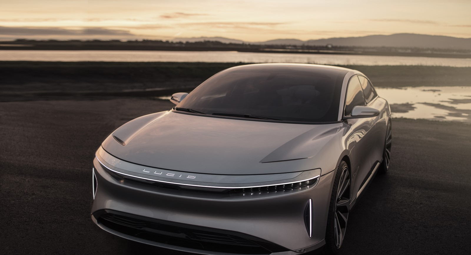 Lucid Motors Air (8)