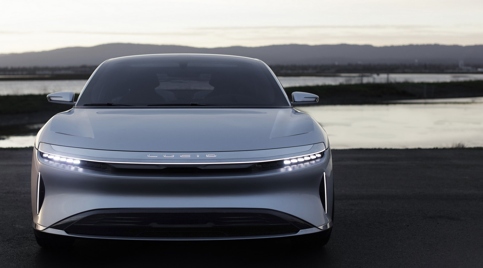 Lucid Motors Air (9)