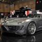 Mansory Cormeum Mercedes-Benz SLS AMG Live in Geneva 2011