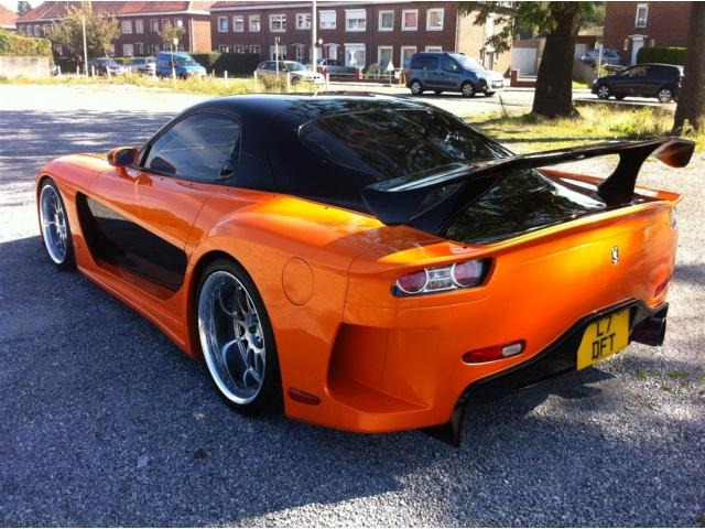 Tokyo Drift Replica Cars For Sale