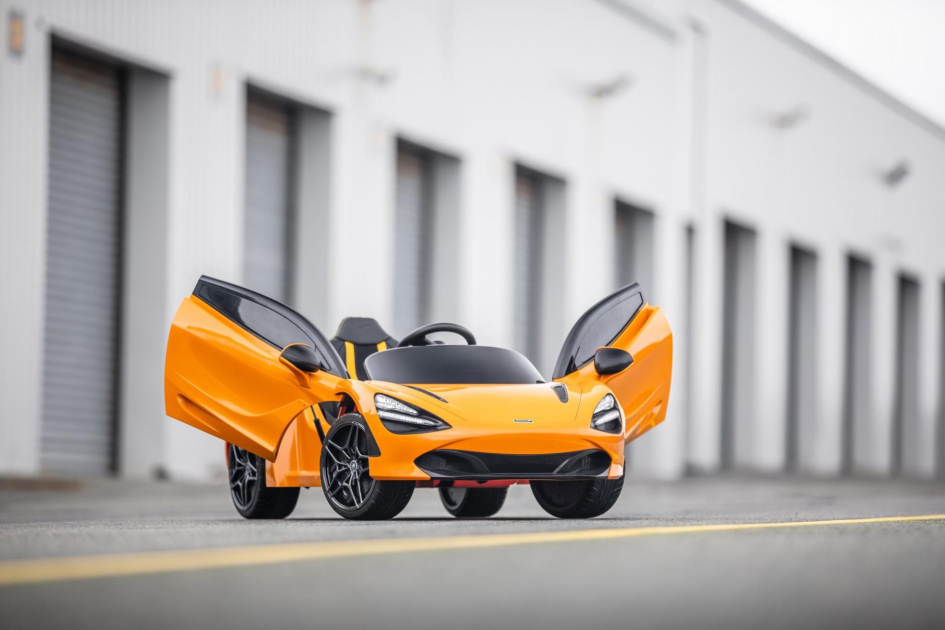 McLaren-720S-Ride-On-7