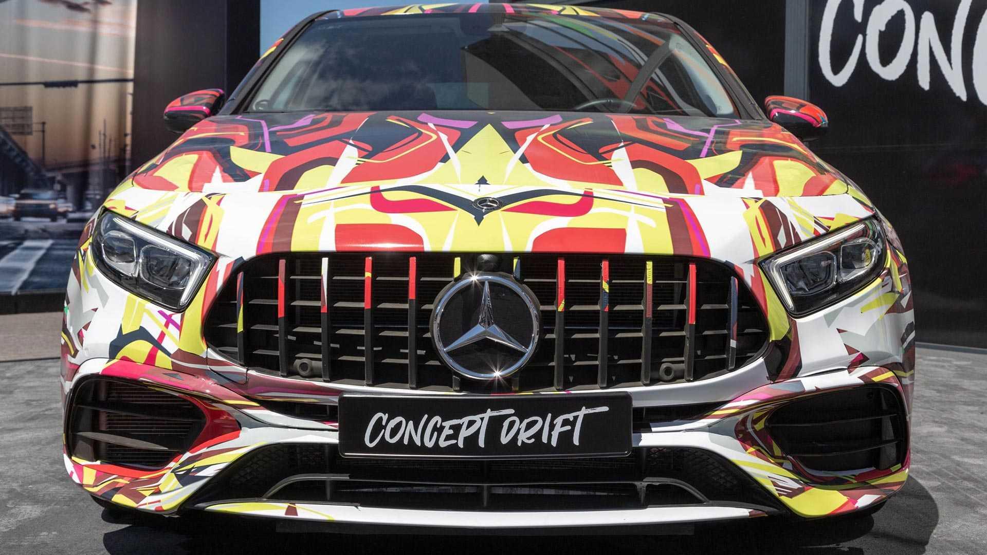 Mercedes-AMG_A45_Nurburgring_0001