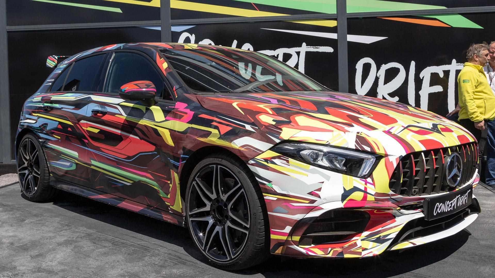Mercedes-AMG_A45_Nurburgring_0007