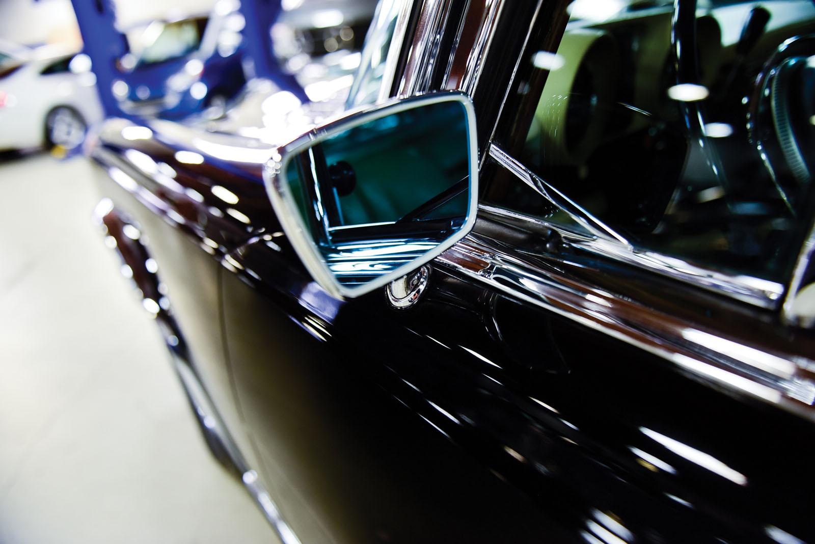 Mercedes-Benz 600 Pullman 1968 in auction (10)