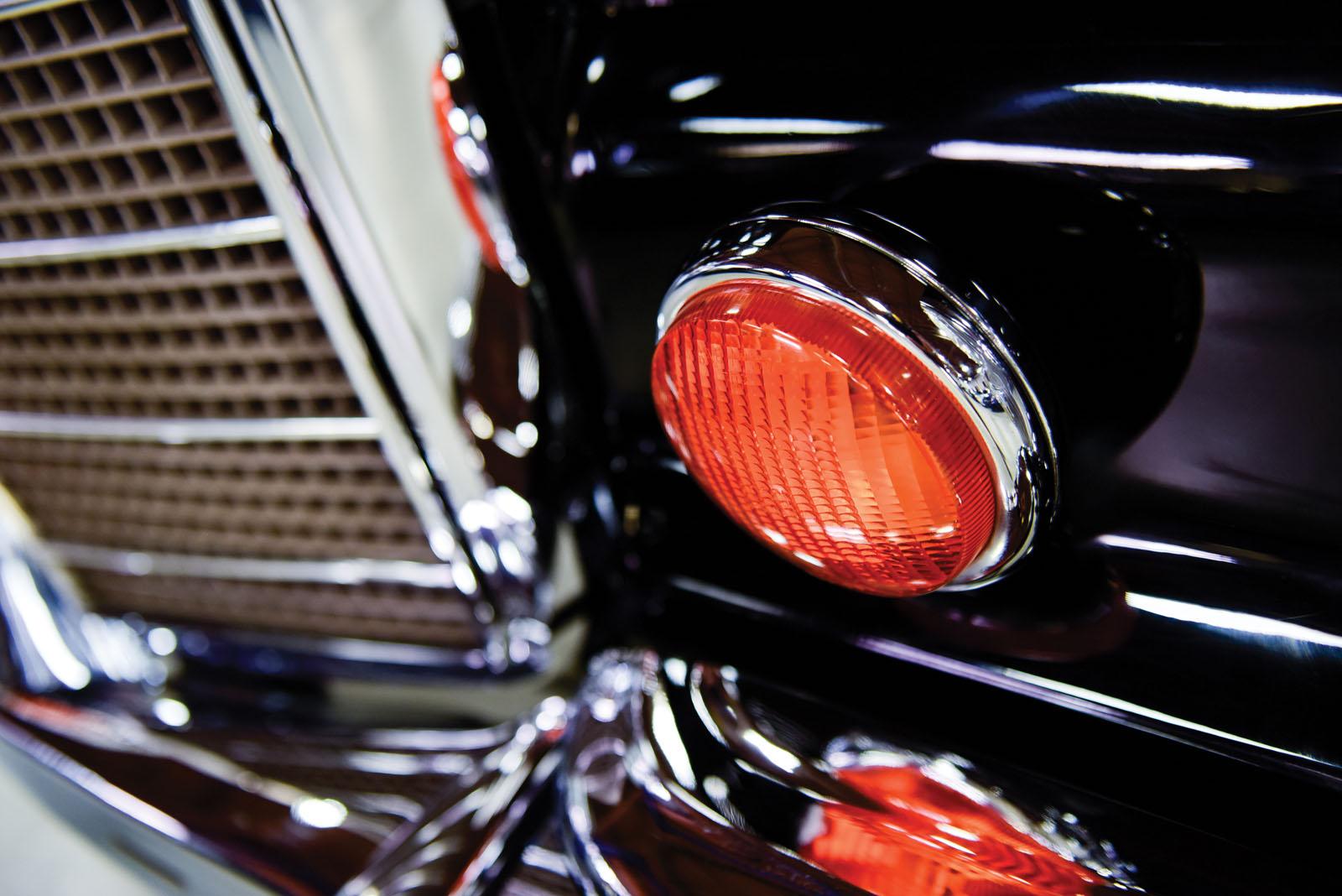 Mercedes-Benz 600 Pullman 1968 in auction (13)