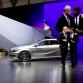 Mercedes Benz A-Class 2013 Live in Geneva 2012