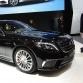 Mercedes-Benz in Tokyo Motor Show 2013