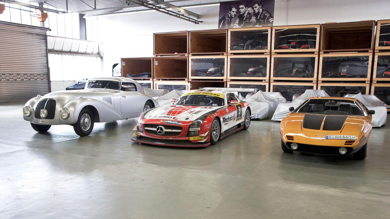 Mercedes benz for Garage mercedes paris 11