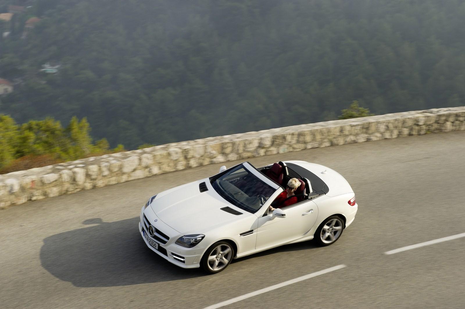 Mercedes benz slk 250 cdi for Slk 250 mercedes benz
