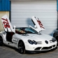 Mercedes SLR McLaren 722 S Edition by FibraFoil